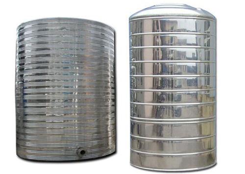 宿迁圆形不锈钢保温水箱,宿迁水箱制作