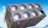 方形不锈钢保温水箱-方形不锈钢保温水箱1
