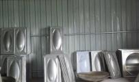 组合式不锈钢保温水箱-组合式水箱球形板