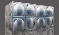组合式不锈钢保温水箱-组合式不锈钢保温水箱