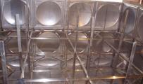 方形不锈钢保温水箱-方形不锈钢保温水箱5