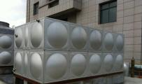 方形不锈钢保温水箱-方形不锈钢保温水箱6