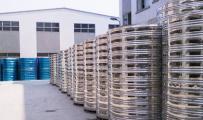 圆形不锈钢水箱-圆形不锈钢水箱4
