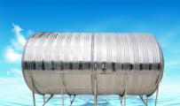 卧式不锈钢水箱-卧式不锈钢水箱6
