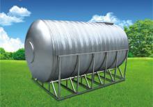 卧式不锈钢水箱-卧式不锈钢水箱4