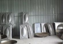 产品中心-组合式水箱球形板
