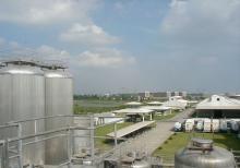 工程案例-青岛啤酒(宿迁)有限公司