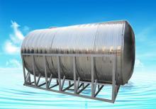 卧式不锈钢水箱-卧式不锈钢水箱5
