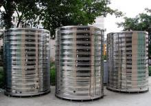 圆形不锈钢水箱-圆形不锈钢水箱7