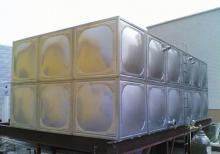 方形不锈钢保温水箱-方形不锈钢保温水箱20
