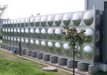 工程案例-泰州滨江工业园区