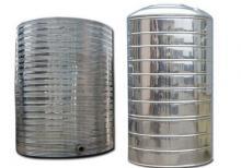 圆形不锈钢水箱-圆形不锈钢水箱8