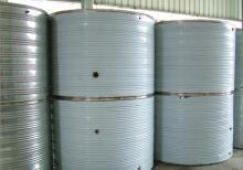 圆形不锈钢水箱-圆形不锈钢水箱10