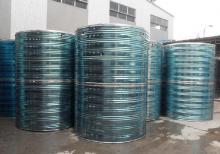 圆形不锈钢水箱-圆形不锈钢水箱3