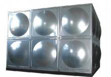 方形不锈钢保温水箱-方形不锈钢保温水箱12