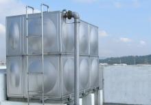方形不锈钢保温水箱-方形不锈钢保温水箱18