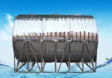 卧式不锈钢水箱-卧式不锈钢水箱8