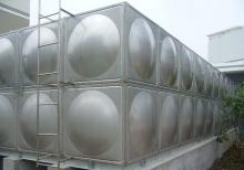 方形不锈钢保温水箱-方形不锈钢保温水箱19