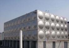 方形不锈钢保温水箱-方形不锈钢保温水箱16