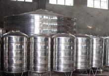 圆形不锈钢水箱-圆形不锈钢水箱9
